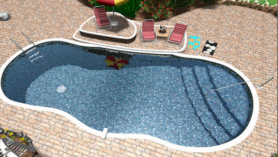 Cinderella Pools San Antonio Tx In Ground Gunite